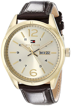 fashion наручные  мужские часы Tommy Hilfiger 1791059. Коллекция Chale