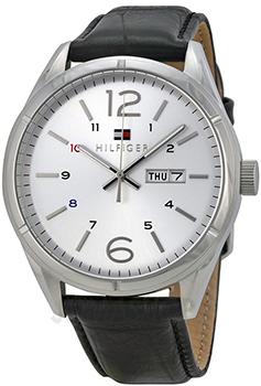 fashion наручные  мужские часы Tommy Hilfiger 1791060. Коллекция Chale