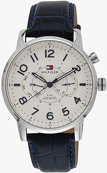 fashion наручные  мужские часы Tommy Hilfiger 1791085. Коллекция Calan