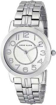 fashion наручные  женские часы Anne Klein 1791SVSV. Коллекция Daily