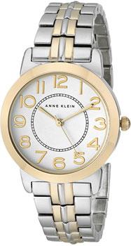 fashion наручные  женские часы Anne Klein 1791SVTT. Коллекция Daily
