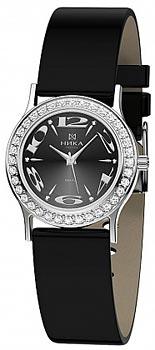 Российские наручные  женские часы Nika 1801.2.9.74. Коллекция Story