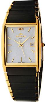 Швейцарские наручные  мужские часы Appella 181-9001. Коллекция Classic