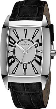 Российские наручные  мужские часы Nika 1813.0.9.24. Коллекция Ego