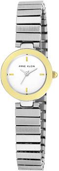 fashion наручные  женские часы Anne Klein 1837SVTT. Коллекция Daily