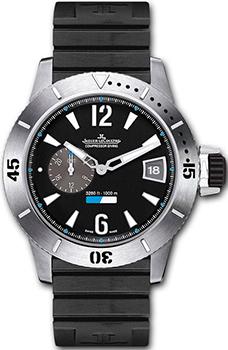 Швейцарские наручные  мужские часы Jaeger-LeCoultre 184T670
