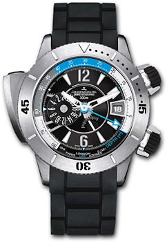 Швейцарские наручные  мужские часы Jaeger-LeCoultre 185T770