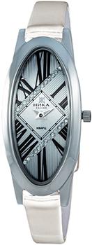Российские наручные  женские часы Nika 1861.0.9.23. Коллекция Ego