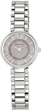 fashion наручные  женские часы Anne Klein 1871TMSV. Коллекция Daily