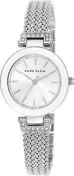 fashion наручные  женские часы Anne Klein 1907SVSV. Коллекция Ring