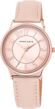 fashion наручные  женские часы Anne Klein 1928RGLP. Коллекция Daily
