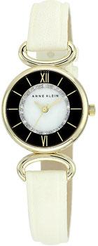 fashion наручные  женские часы Anne Klein 1934MPIV. Коллекция Ring