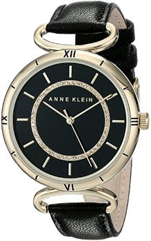 fashion наручные  женские часы Anne Klein 1938GBST. Коллекция Ring