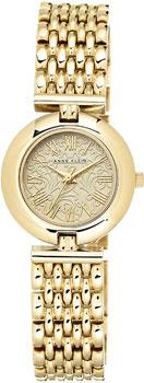 fashion наручные  женские часы Anne Klein 1944CHGB. Коллекция Daily