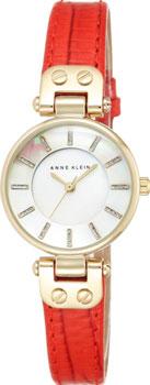fashion наручные  женские часы Anne Klein 1950MPRD. Коллекция Ring