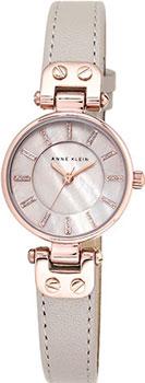 fashion наручные  женские часы Anne Klein 1950RGTP. Коллекция Ring