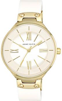 fashion наручные  женские часы Anne Klein 1958IVGB. Коллекция Plastic