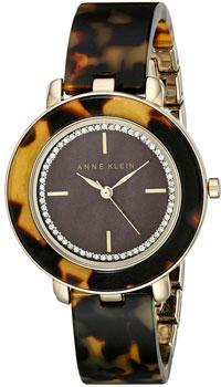 fashion наручные  женские часы Anne Klein 1972BMTO. Коллекция Plastic