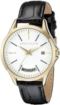 fashion наручные  женские часы Anne Klein 1976WTBK. Коллекция Daily