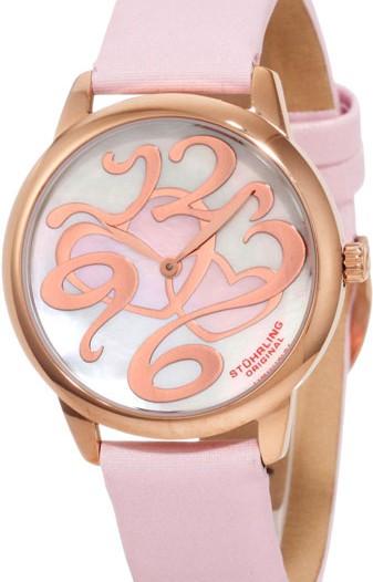 Женские наручные часы в коллекции Amour Stuhrling