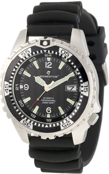fashion наручные  мужские часы Momentum 1M-DV06BS9B. Коллекция M1 DEEP 6