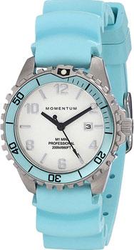 fashion наручные  женские часы Momentum 1M-DV07WA1A. Коллекция M1 MINI