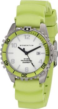 fashion наручные  женские часы Momentum 1M-DV07WL1L. Коллекция M1 MINI