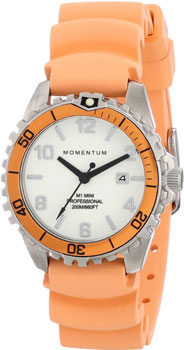 fashion наручные  женские часы Momentum 1M-DV07WO1O. Коллекция M1 MINI