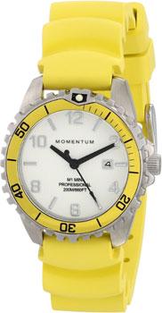 fashion наручные  женские часы Momentum 1M-DV07WY1Y. Коллекция M1 MINI