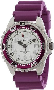 fashion наручные  женские часы Momentum 1M-DV11WES1E. Коллекция M1 TWIST