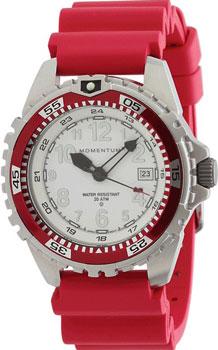 fashion наручные  женские часы Momentum 1M-DV11WFS1F. Коллекция M1 TWIST