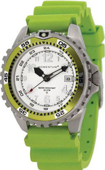 fashion наручные  женские часы Momentum 1M-DV11WLS1L. Коллекция M1 TWIST