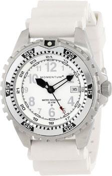 fashion наручные  женские часы Momentum 1M-DV11WSS1W. Коллекция M1 TWIST