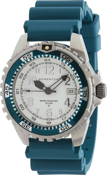 fashion наручные  женские часы Momentum 1M-DV11WTS1T. Коллекция M1 TWIST
