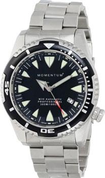 fashion наручные  мужские часы Momentum 1M-DV30B0. Коллекция M30 AUTOMATIC