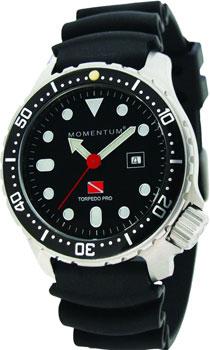 fashion наручные  мужские часы Momentum 1M-DV44B1B. Коллекция TORPEDO