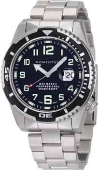 fashion наручные  мужские часы Momentum 1M-DV52B0. Коллекция M50 MARK II