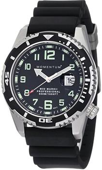 fashion наручные  мужские часы Momentum 1M-DV52B1B. Коллекция M50 MARK II