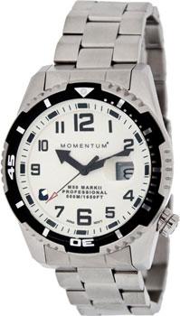 fashion наручные  мужские часы Momentum 1M-DV52L0. Коллекция M50 MARK II
