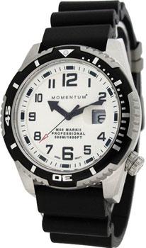 fashion наручные  мужские часы Momentum 1M-DV52L1B. Коллекция M50 MARK II