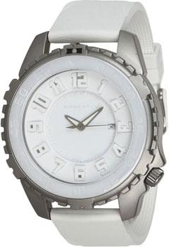 fashion наручные  мужские часы Momentum 1M-DV62WS1W. Коллекция DEEP 6
