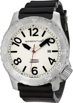 fashion наручные  мужские часы Momentum 1M-DV74L9B. Коллекция TORPEDO
