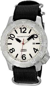 fashion наручные  мужские часы Momentum 1M-DV74LS7B. Коллекция TORPEDO