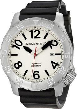 fashion наручные  мужские часы Momentum 1M-DV74LS9B. Коллекция TORPEDO