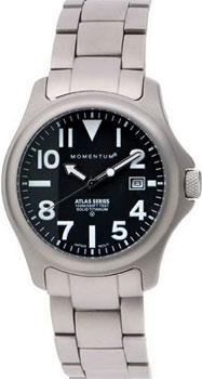 fashion наручные  мужские часы Momentum 1M-SP00BS0. Коллекция ATLAS Ti
