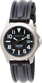 fashion наручные  мужские часы Momentum 1M-SP00BS1. Коллекция ATLAS Ti