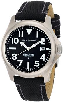 fashion наручные  мужские часы Momentum 1M-SP00BS14B. Коллекция ATLAS Ti