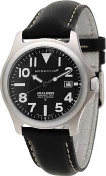 fashion наручные  мужские часы Momentum 1M-SP00BS2B. Коллекция ATLAS Ti