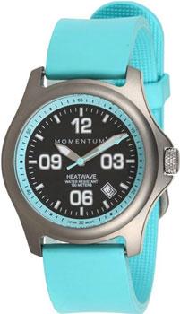 fashion наручные  женские часы Momentum 1M-SP17AS1A. Коллекция HEATWAVE