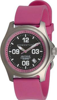 fashion наручные  женские часы Momentum 1M-SP17FS1F. Коллекция HEATWAVE